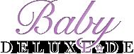 Geschenke zu Geburt und Taufe bei babydeluxe.de